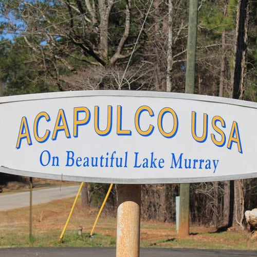 Acapulco USA Campground