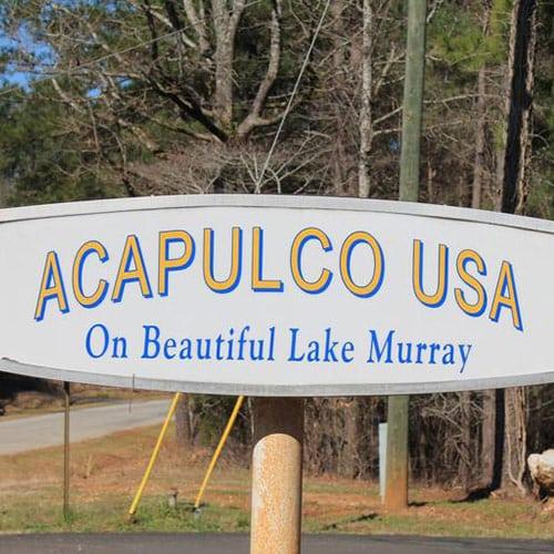 Acapulco USA Campground